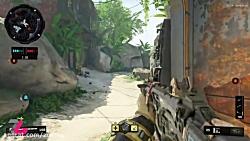 نگاهی به نسخه بتای محدود بازی Call of Duty: Black Ops 4