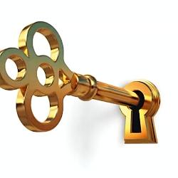 اولین کلید از 10 کلید شادی در زندگی