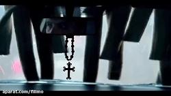 آنونس فیلم مستند «ادوارد»