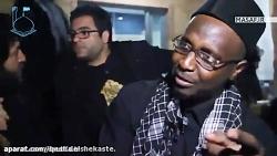 صحبت های استاد رائفی پور با شاگرد شیخ زکزاکی