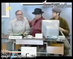 سریال نقطه چین 72 - خداحا...