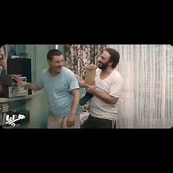 رقص عالی جواد عزتی و رض...