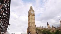 مکان های تاریخ شهر  لندن