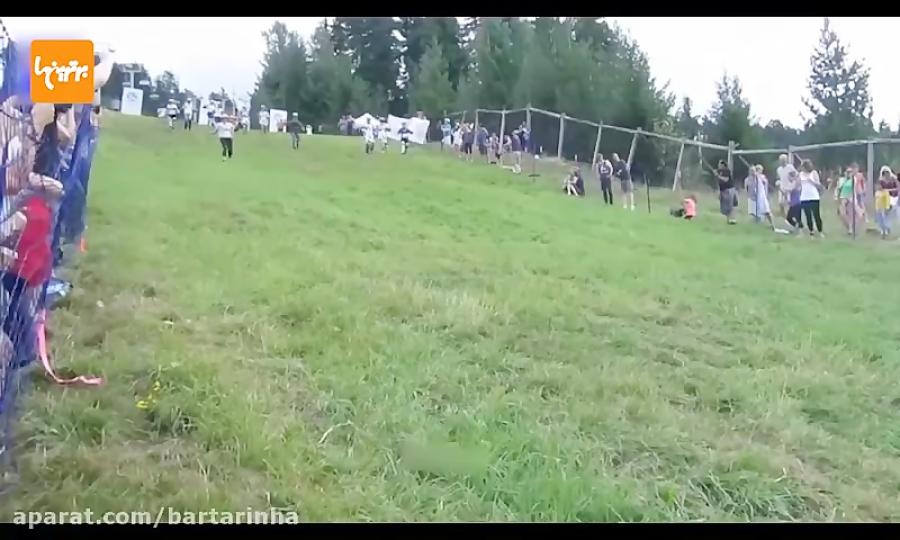اگر فکر میکنید روز بدی داشته اید، این ویدئو را ببینید!