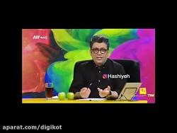 واکنش رشیدپور به گفتگو تلوزیونی روحانی