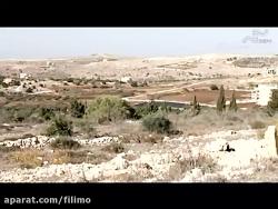 آنونس فیلم مستند «بانوی مبارز»