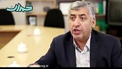 انتقادات رئیس انجمن خد...
