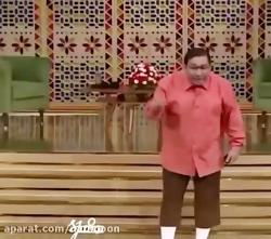 آیتم طنز و خنده دار دورهمی قیمت : قدرت خرید