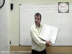 آموزش حسابداری - تراز آزمایشی 4 ستونی چیست ؟