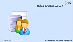 موسسات اعزام دانشجو و CR...