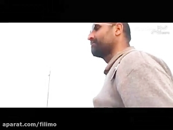 آنونس فیلم مستند «پیاده تا بهشت»