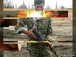 مداحی سجاد کشتگر سالگرد شهادت شهید حججی