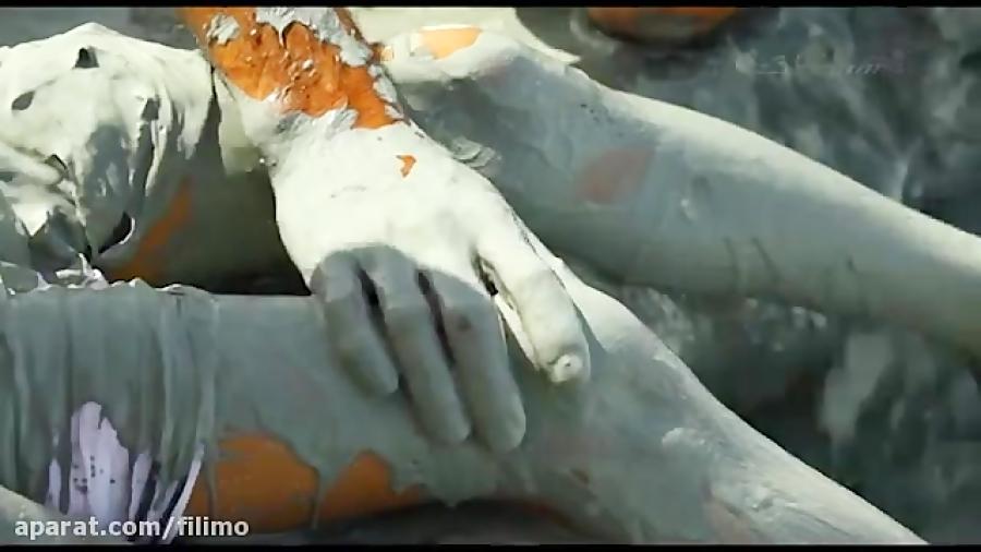 آنونس فیلم مستند «خاک آب آتش»