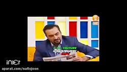 واکنش مجری به لغو کنسرت امیر تتلو در ترکیه