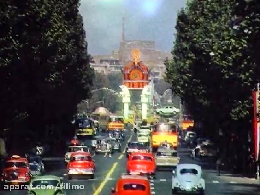 آنونس فیلم مستند «آتش عشق»