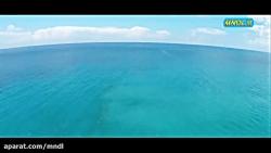 مستند آب های نیلگون باه...