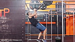 چالش عضلات ساعد و قدرت پنجه
