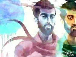 سردار شهید محسن حججی(شهید مدافع حرم)