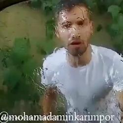 کلیپ محمد امین کریم پور