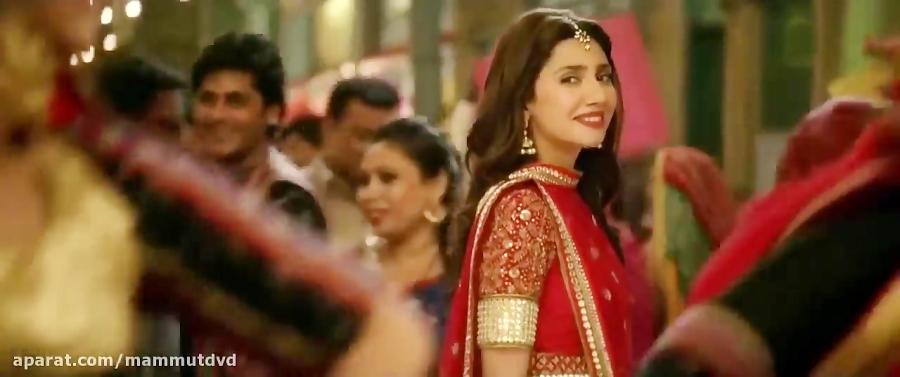 میکس فیلم عاشقانه هندی Raees (رئیس) HD