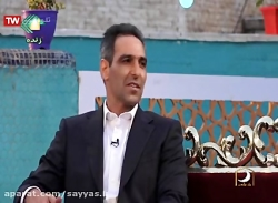 شبکه خراسان رضوی حسین س...