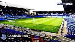 10 استادیوم برتر لیگ جزیره در فصل جدید