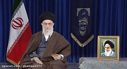 فیلم کامل پیام نوروزی آ...