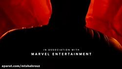 فیلم Deadpool 2 2018 ددپول 2 با زیرنویس فارسی