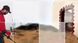 گلدن سنس فلزیاب تصویری09014444903طلایاب گلدن سنس گنجیاب