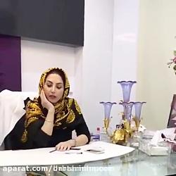 برترین ها - دکتر میترا بهمن پور