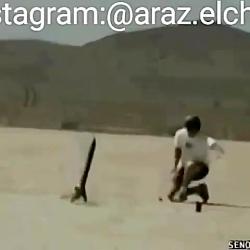 شلیک موشک های عربستان ب...