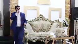 مداحی عروسی مذهبی مداح ...