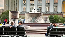 داستان مسکو را به روایت تصویر بخوانید!!!