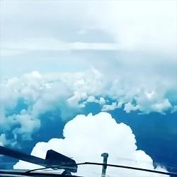 پرواز تفریحی رامسر، یک...