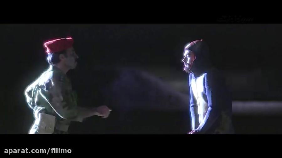 آنونس فیلم کوتاه «دایو»