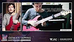 Daniele Gottardo s Ultimate Tapping Masterclass