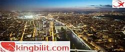 مناطق گردشگری پاریس