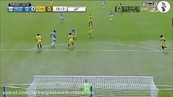 خلاصه بازی هادرزفیلد 0-3...