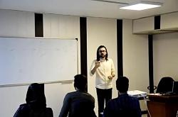 کارگاه آموزش طراحی کمپین تبلیغاتی دیجیتال | NGO