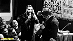 کربلایی محمد حسین حدادیان | دلشوره دارم آقاجون