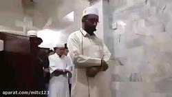 زلزله در مسجدی در کشور  ...
