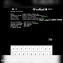 How to hack any Android phone using msfvenom command in Kali Linux