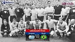 گرفتن جام جهانی در طول ...