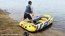قایق تفریحی چلنجر 3