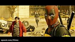 آنونس فیلم سینمایی «ددپول 2»