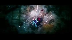 مرد عنکبوتی شگفت انگیز 2 (مرگ زن مرد عنکبوتی) 2014
