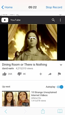 عجیب ترین ویدیو های یوتیوب