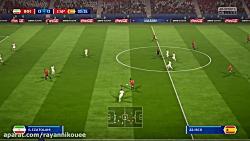 جام جهانی با ایران قسمت...