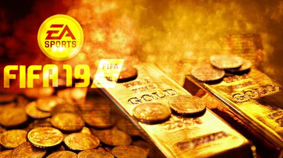درآمد 1 میلیارد و 26 میلیون دلاری از FIFA 18
