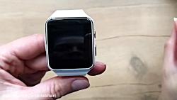 ساعت مچی هوشمند طرح اپل...